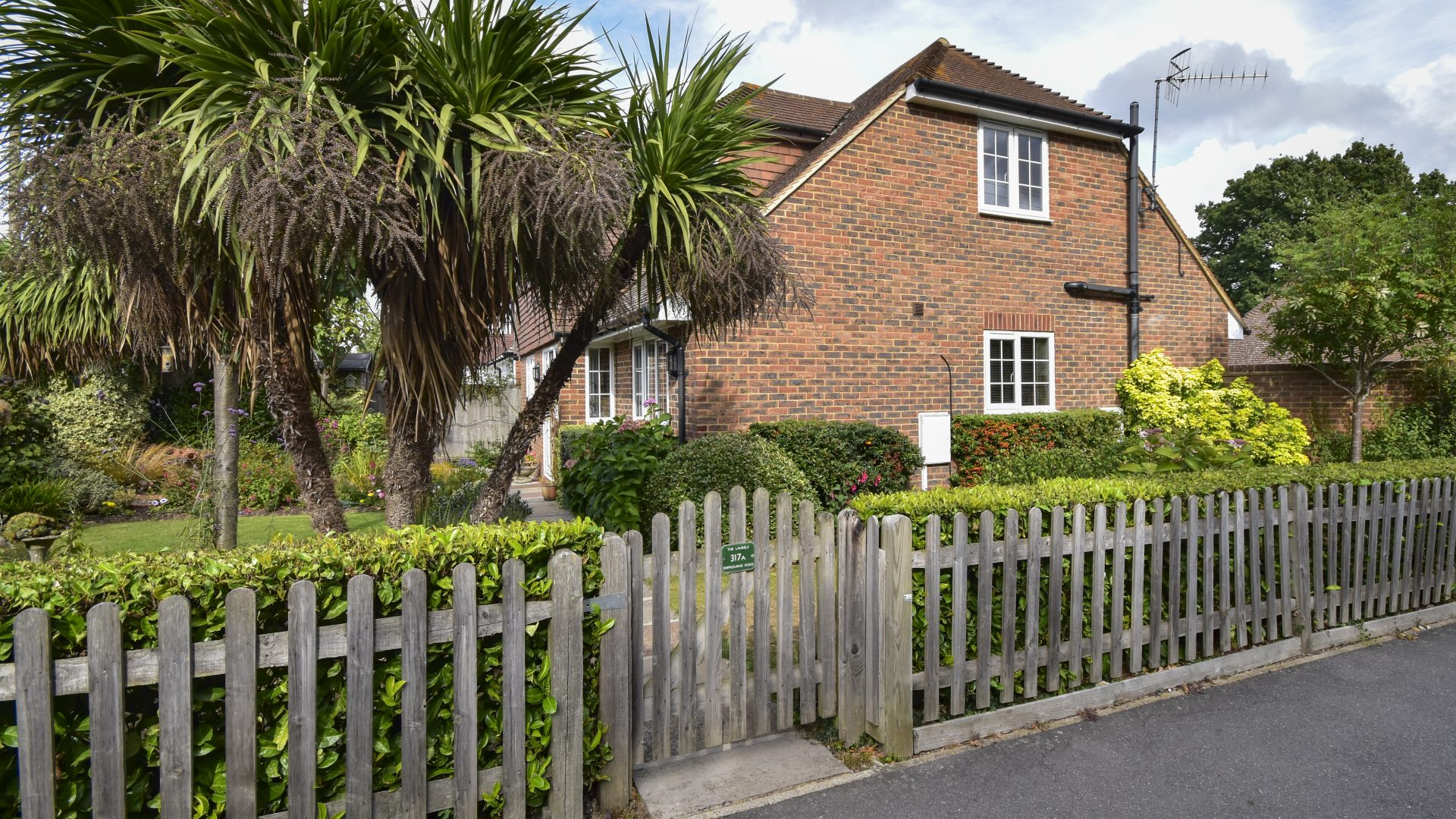 Shipbourne Road, Kent for sale with Mr and Mrs Clarke estate agent