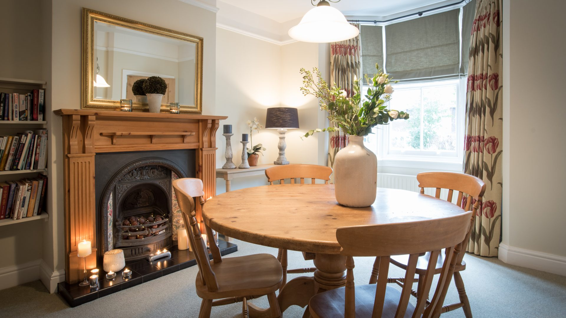 St Chads Road, Lichfield for sale with Mr and Mrs Clarke estate agent