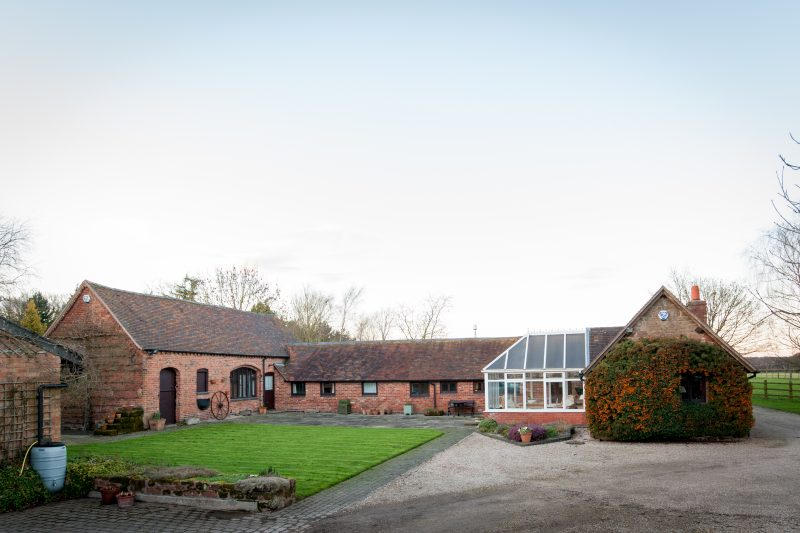 More about The Byre, Meriden with estate agent Mr and Mrs Clarke