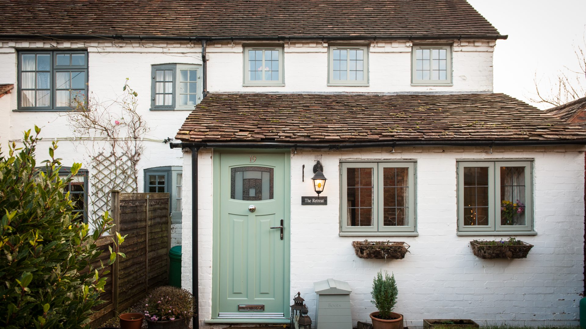 The Green, Snitterfield for sale with Mr and Mrs Clarke estate agent