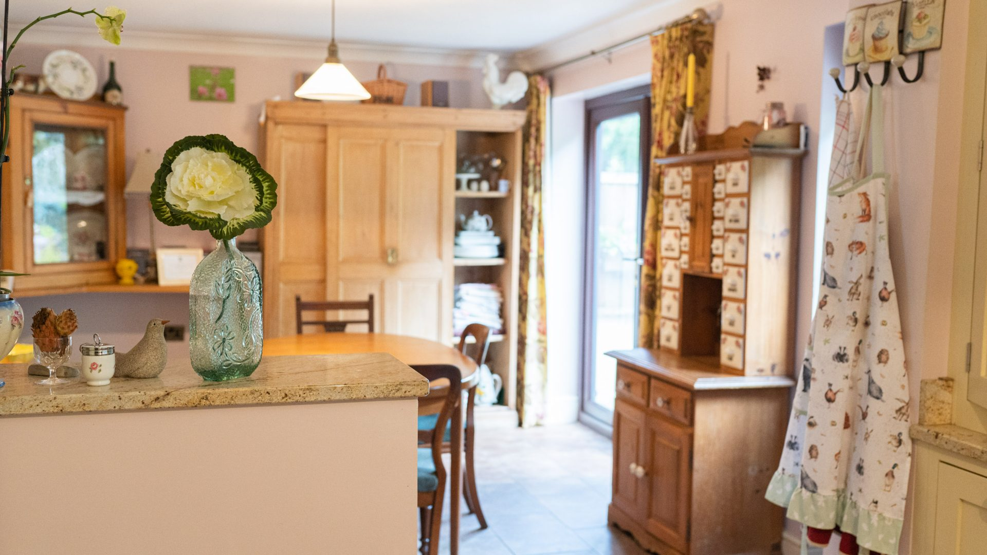 The Highway, New Inn for sale with Mr and Mrs Clarke estate agent