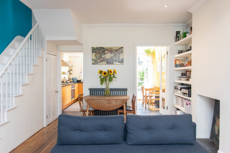 More about Wimbolt Street, Bethnal Green, E2 with estate agent Mr and Mrs Clarke
