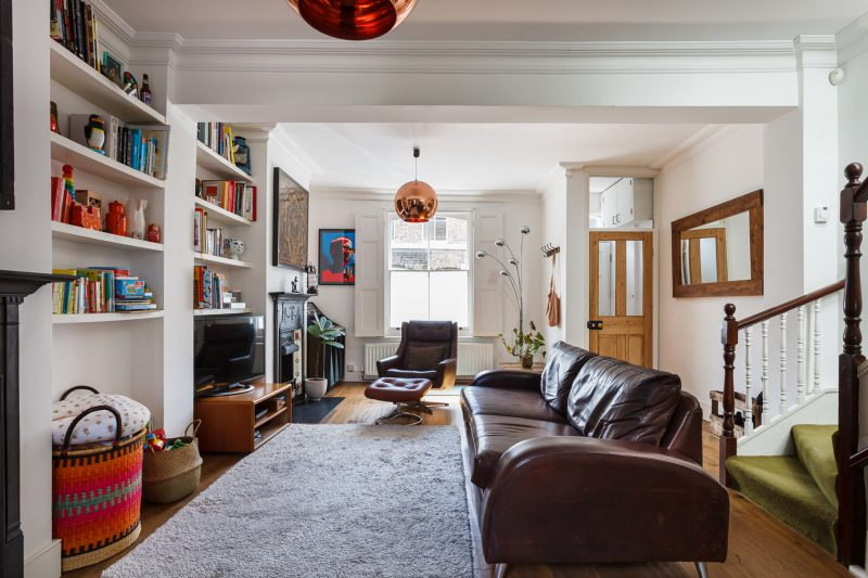 More about Wimbolt Street, London with estate agent Mr and Mrs Clarke